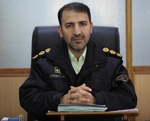 نجف حمیدزاده